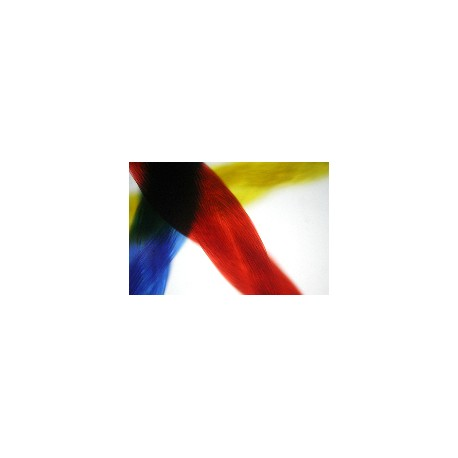 Colored thread, w.m. slide