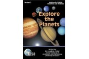 Explore the Planets CD-ROM