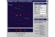 Virtual Astronomy Laboratory CD-ROM