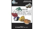 Hands-on-Mineral Identification CD-ROM