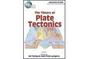 The Theory of Plate Tectonics CD-ROM