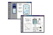 Exploration of Physics CD-ROM Volume 1 and 2 Bundle