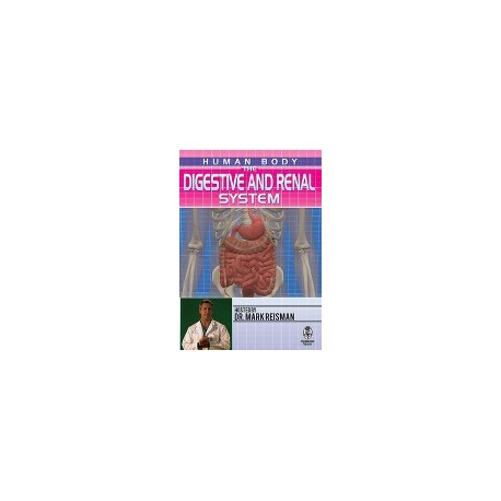 Human Body: The Digestive and Renal Systems DVD