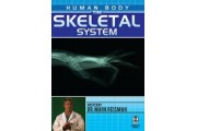 Human Body: The Skeletal System DVD