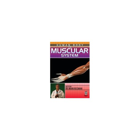 Human Body: The Muscular System DVD