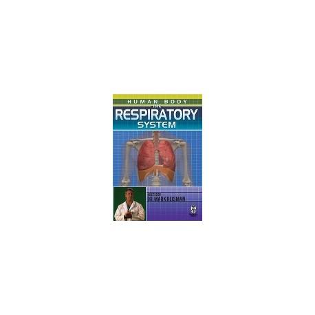 Human Body: The Respiratory System DVD