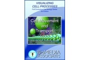 Cell Movement and Transport DVD