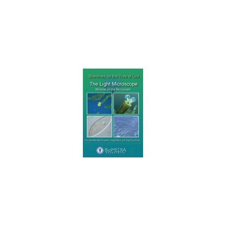 The Light Microscope: Window on the Microcosm DVD