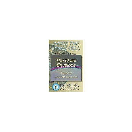 The Outer Envelope DVD