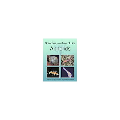 The Biology of Annelids DVD