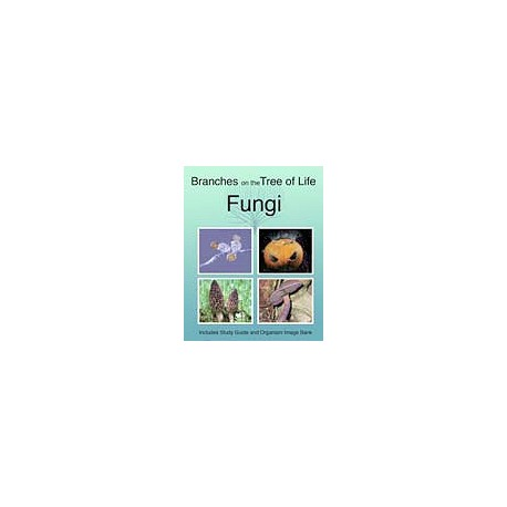 The Biology of Fungi DVD