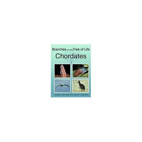 The Biology of Chordates DVD