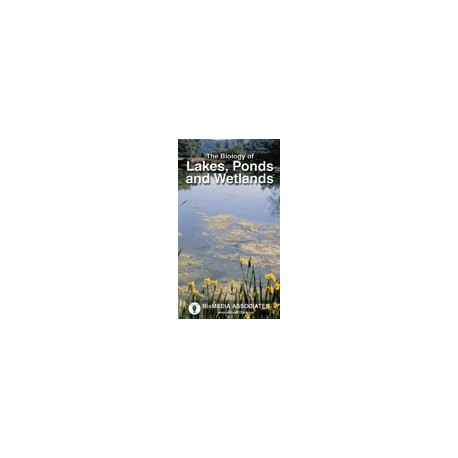 The Biology of Lakes, Ponds, Streams and Wetlands DVD