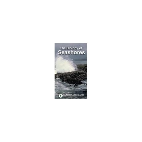 The Biology of Seashores DVD