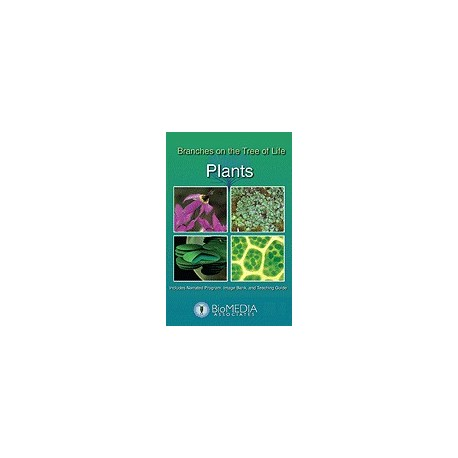 The Biology of Plants DVD