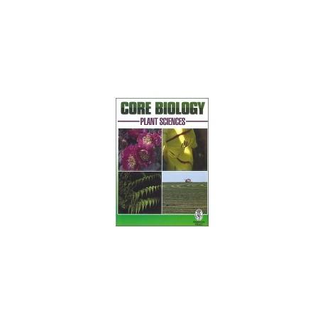 Core Biology: Plant Sciences DVD