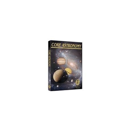 Core Astronomy DVD