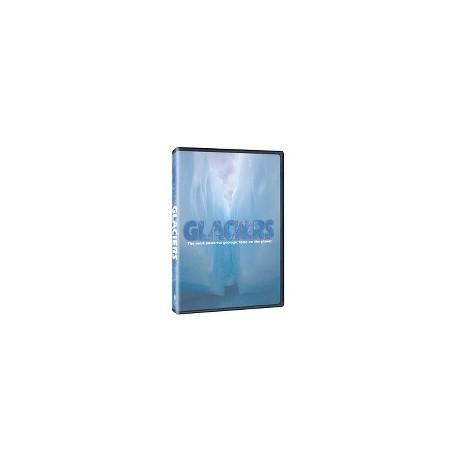 Glaciers DVD