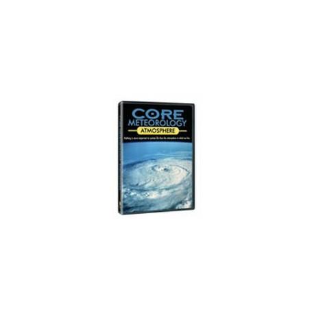 Core Meteorology: Atmosphere DVD