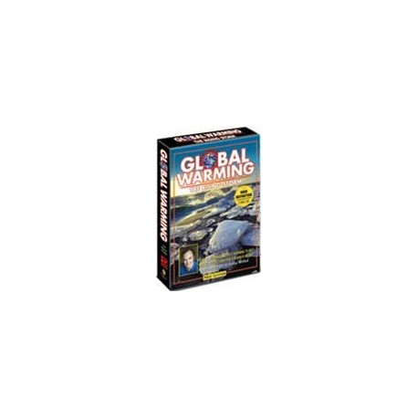 Global Warming: The Rising Storm DVD