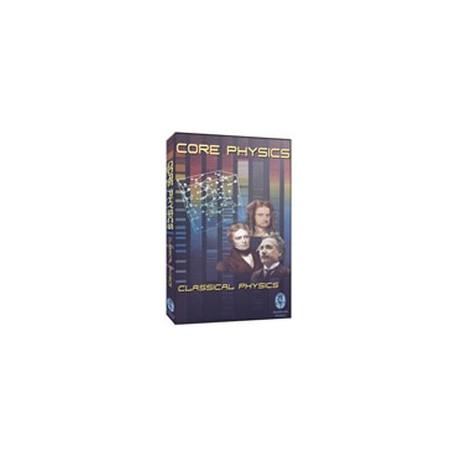 Core Physics: Classical Physics DVD