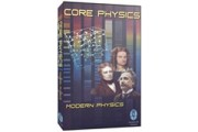 Core Physics: Modern Physics DVD