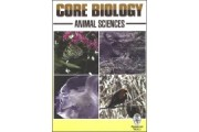 Core Biology: Animal Sciences DVD Cover