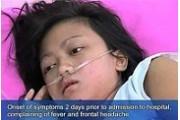 Meningitis DVD