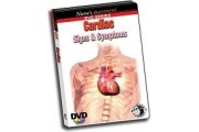 Cardiac Signs and Symptoms DVD