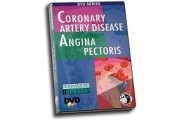 Pathophysiology: Coronary Artery Disease and Angina Pectoris DVD