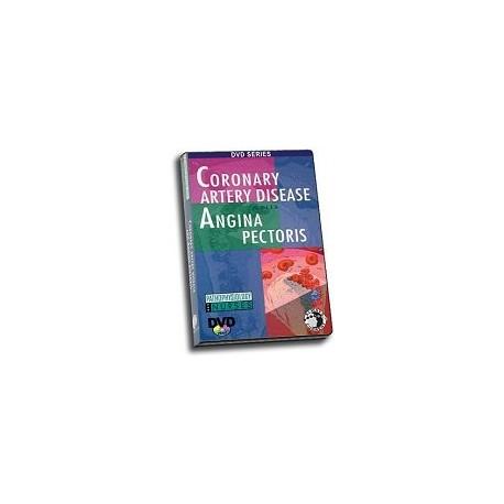 Pathophysiology: Coronary Artery Disease and Angina Pectoris DVD
