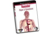 Vascular Signs and Symptoms DVD