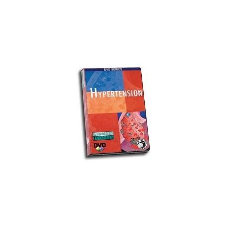 Pathophysiology Hypertension DVD