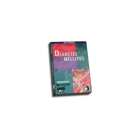 Pathophysiology: Diabetes Mellitus DVD