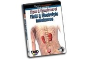 Signs and Symptoms of Fluid and Electrolyte Imbalances DVD