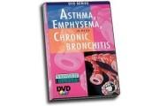 Pathophysiology: Asthma, Emphysema and Chronic Bronchitis DVD