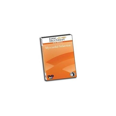Expert Drug Therapy: Myocardial Infarction DVD