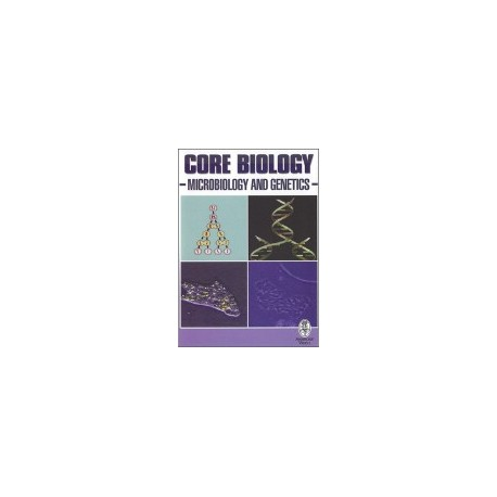 Microbiology & Genetics DVD