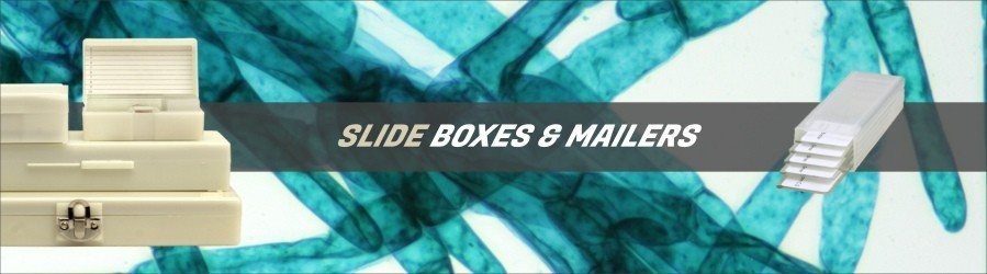 Slide Boxes & Mailers