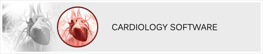 Cardiology Software