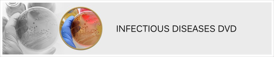 Infectious Diseases DVD