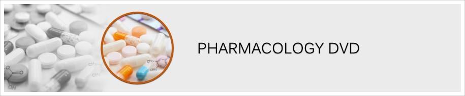 Pharmacology DVD