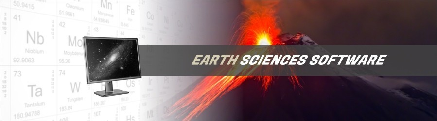 School Earth Sciences Software