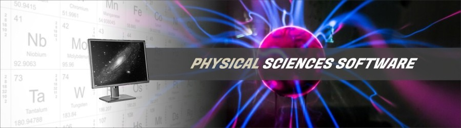 School Physical Sciences Software