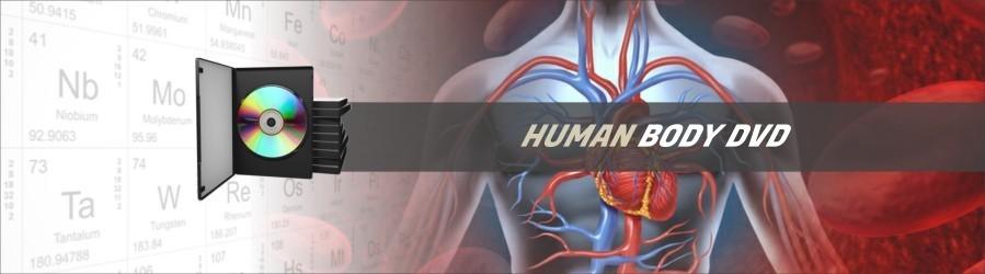 Human Body DVD