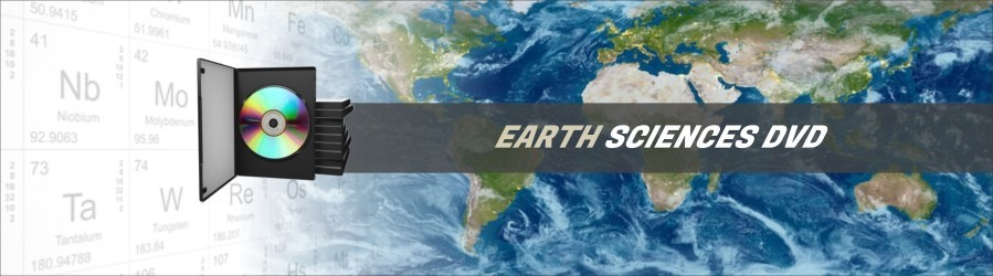 School Earth Sciences DVD