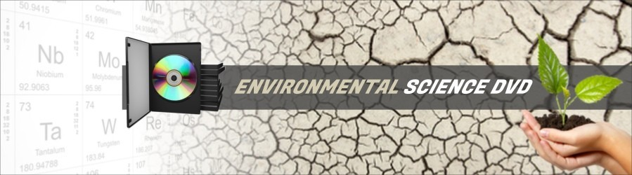 School Environmental Sciences DVD