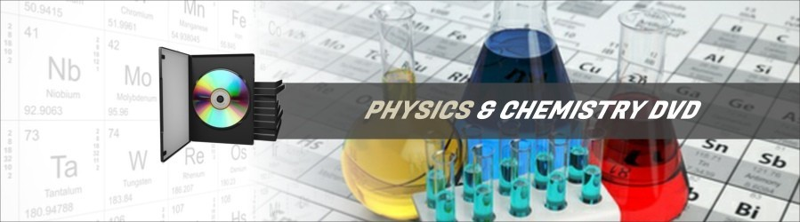 School Physics & Chemistry DVD