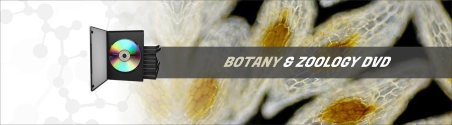 Botany & Zoology DVD