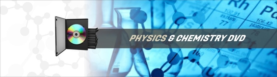Physics & Chemistry DVD
